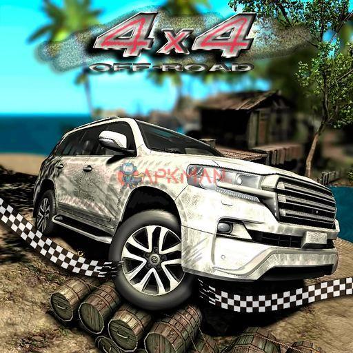 4x4 Off Road Rally android oyun indir apkman.net