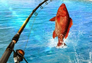 Fishing Clash Apk İndir (MOD, Easy Combo)