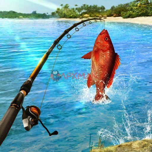Fishing Clash hile apk indir.apkman.net