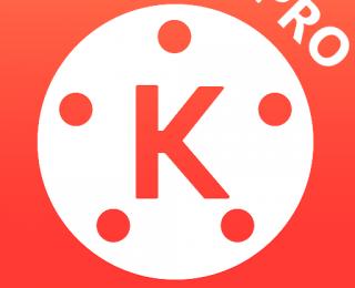 KineMaster Pro Apk İndir v.4.15.5 (MOD, Premium Kilitsiz)