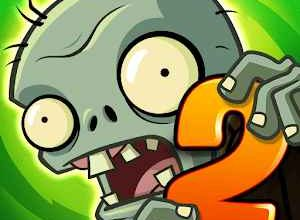 Plants vs. Zombies 2 APK İndir – Elmas 8.1.1