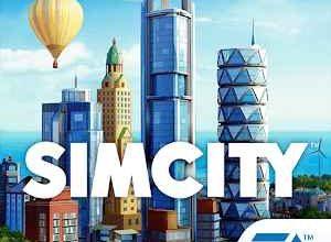 Simcity Buildit APK İndir – v1.31.2.93582