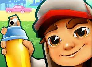 Subway Surfers APK İndir –Par v2.0.2