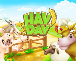 Hay Day v.1.46.150 (MOD Para)