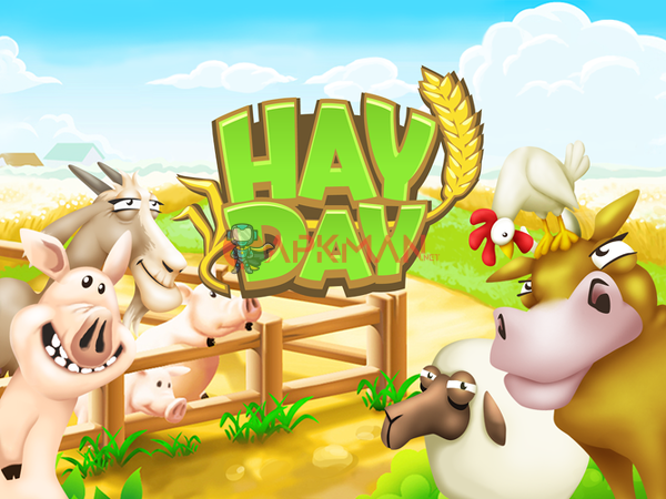hay day full apk indir apkman.net