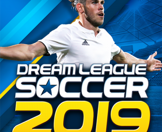 Dream League Soccer 2019 Apk İndir v.6.13 (MOD- Para/Tüm Oyuncular)