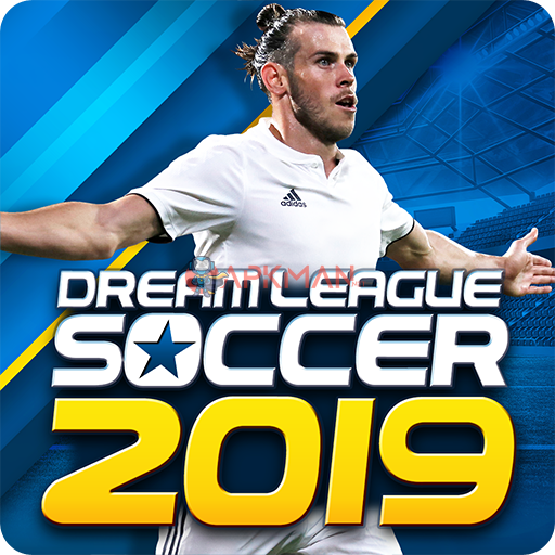dream league soccer 2019 full apk oyun indir apkman.net