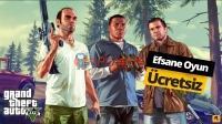 GTA 5 ücretsiz oldu: Ücretsiz GTA 5 indir [Epic Games]