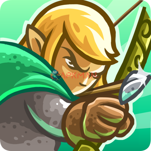 kingdom rush origins full apk indir apkman.net