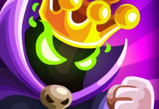 Kingdom Rush Vengeance Apk İndir (MOD, Elmas/Tüm Kahramanlar/Kule)
