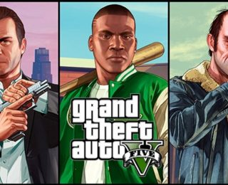 GTA 5 PC için bedava oluyor fırsatı kaçırmayın!