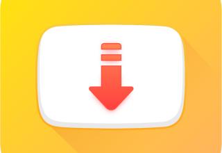 SnapTube Apk İndirme (Reklam Yok / Vip)