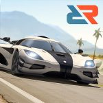 Rebel Racing v1.60.12874 MOD apk İndir