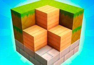 Block Craft 3D MOD v2.12.20 Sınırsız Para apk İndir