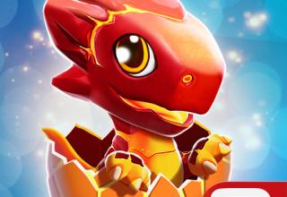 Dragon Mania Legends v5.8.0 Sınırsız Para apk İndir